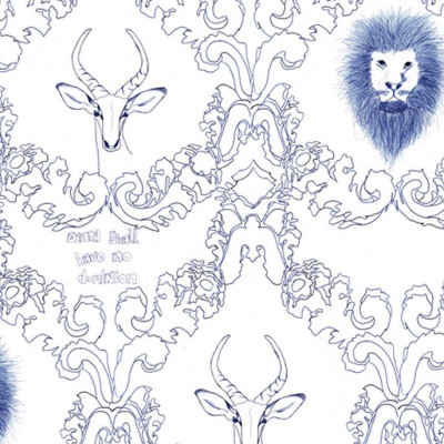 Wallpaper   Perfect Lovers Blue