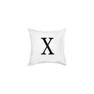 Kissenbezug | X