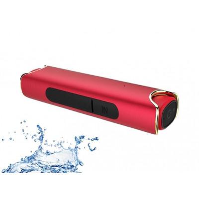 xS2 Waterproof & Wireless Earbuds   Red