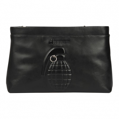 JustGunBag Clutch XL | Grenade