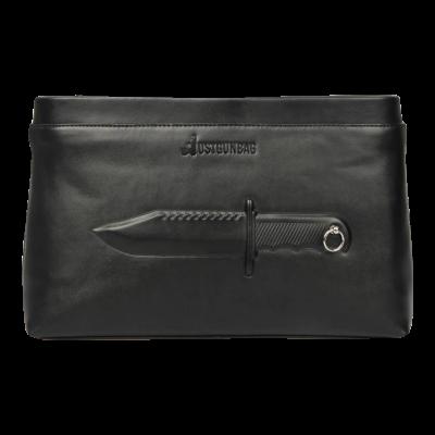 JustGunBag Clutch XL | Rambo
