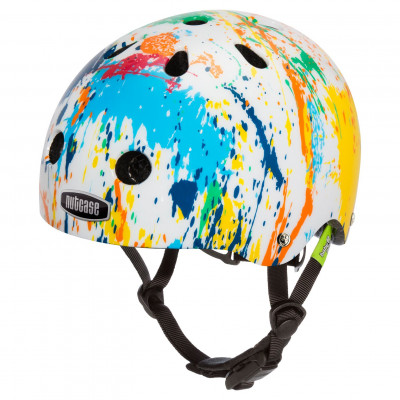 Baby Helmet | Colour Splash