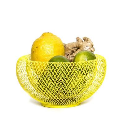 Schüssel Nest | Gelb