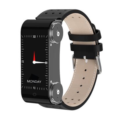 Smartwatch Lite 2 in 1 Incl. Dual Wireless Earbuds