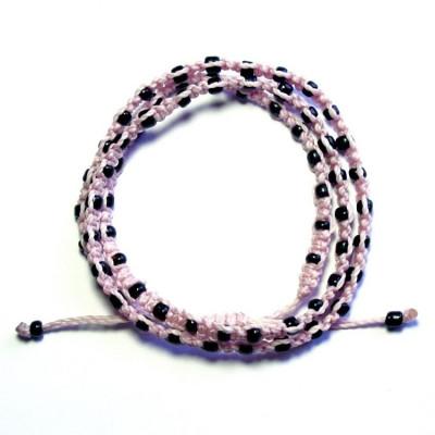 Bracelet | Xubal Pale Lilac