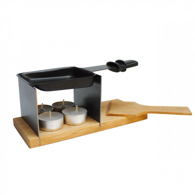 Mein Raclette-Set