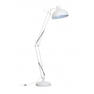 XXL Floor Lamp | White