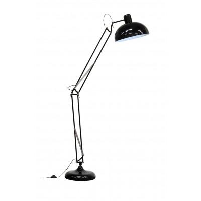 XXL Floor Lamp | Black