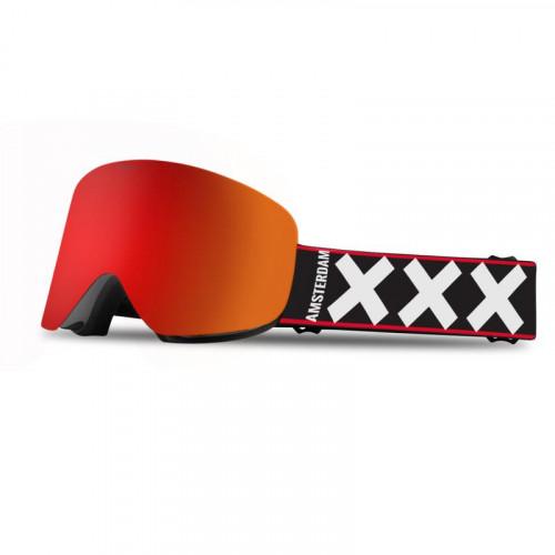 Skibrille BSG3.1   Fire XXXX
