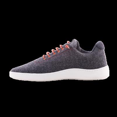 Sneakers Urban Wooler | Orange