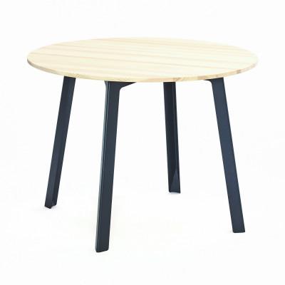 Runde Tische im Y-System