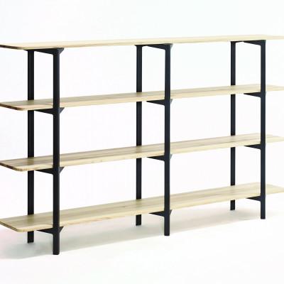 Y-System Bücherregale