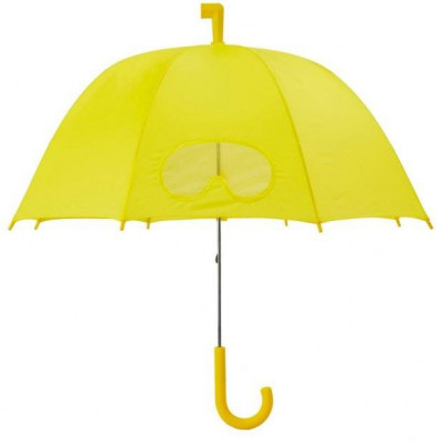 Goggle Umbrella | Yellow
