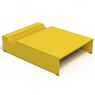 Recto Verso CT1 - gelb