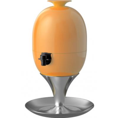 Bib Dispenser Yellow