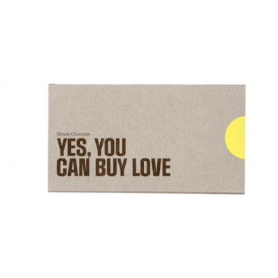 Medium Box of Chocolates | Yes, You Can Buy Love