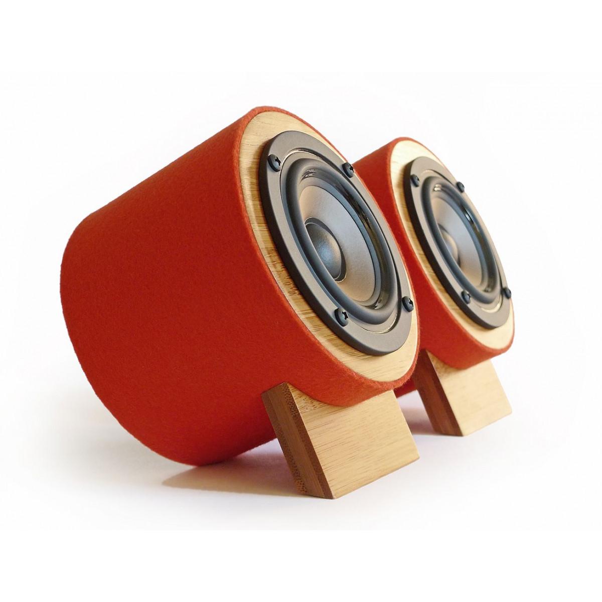 Yorkie Loudspeakers (pair)