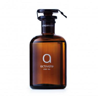 AUM Body Oil | Activate