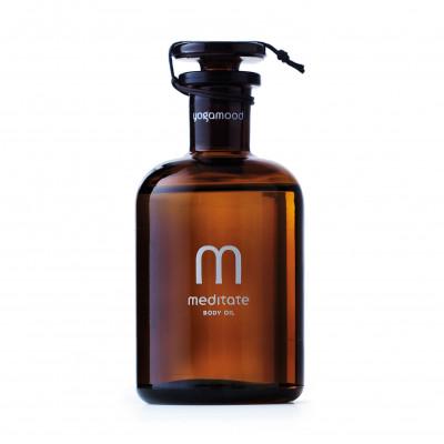 AUM Body Oil | Meditate