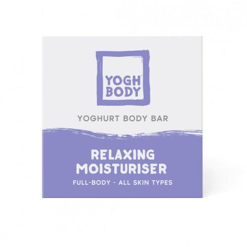 Barre Corporelle au Yaourt Relaxing Moisturer   Lavande   Violet