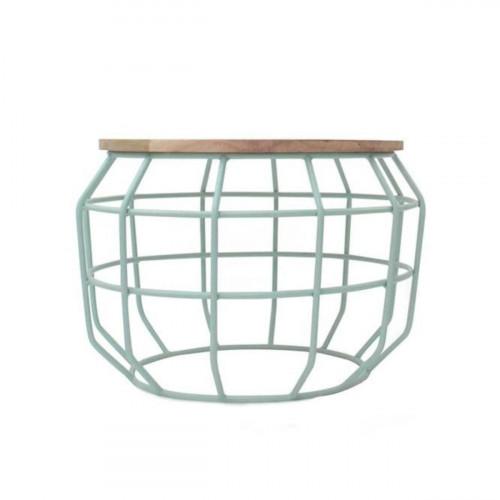 Corner Table Pixel | L