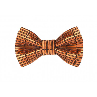 Yumi Bow Tie   Gold