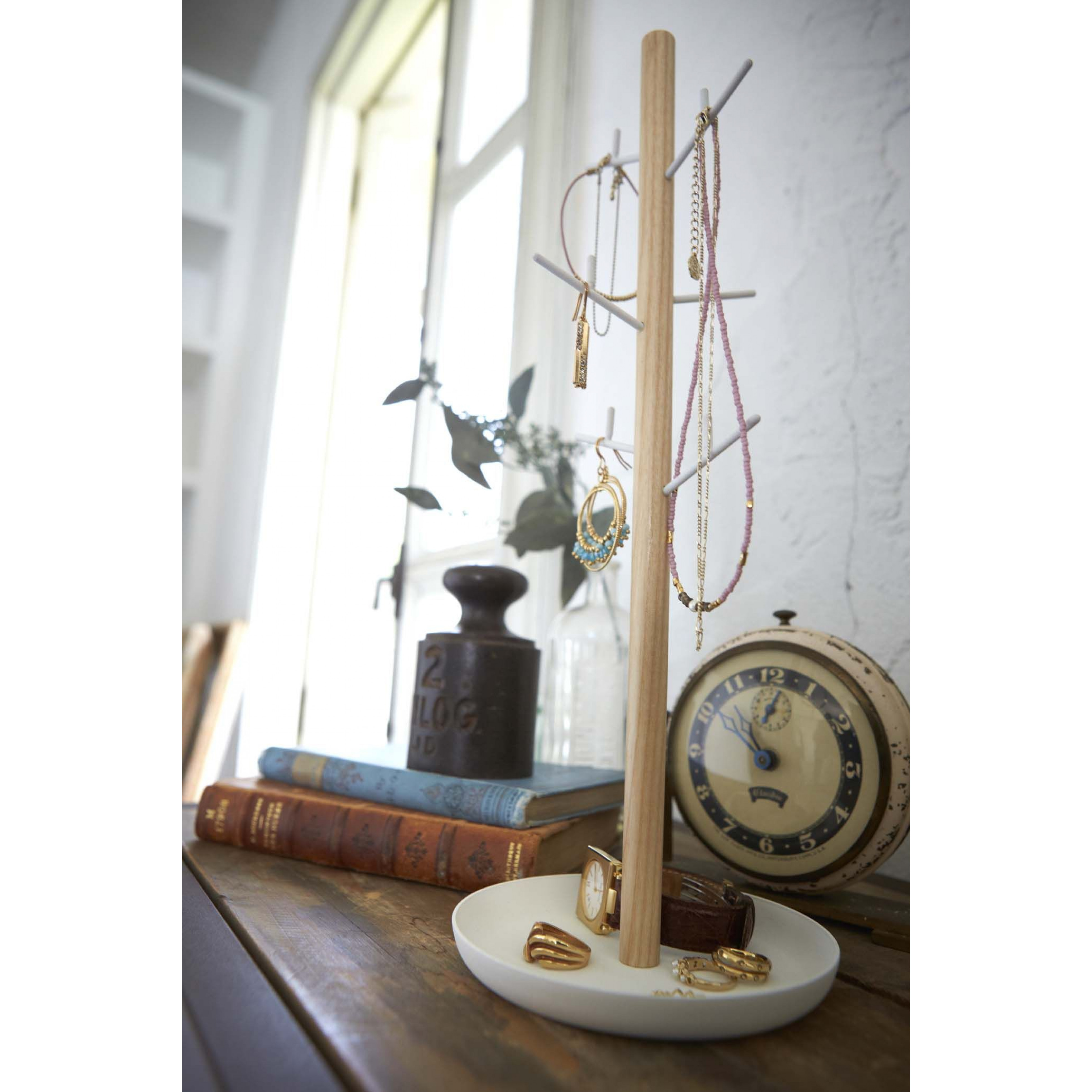 Branch Accessories Hanger Tosca | White