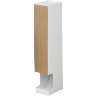 Toilettenpapieraufbewahrung Stocker Rin | Weiß