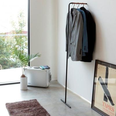 Kleiderbügelhalter 0.0 | Schwarz