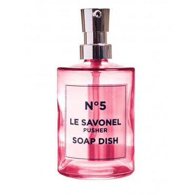Seifenpumpe Le Savonel   Rosa
