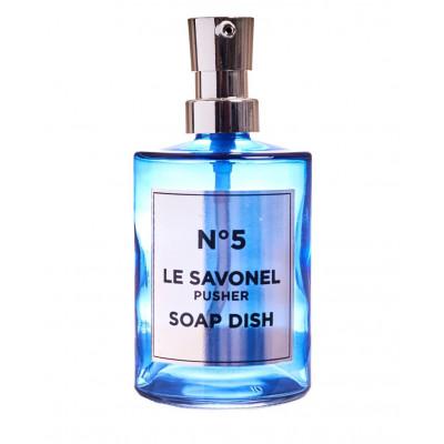 Seifenpumpe Le Savonel   Blau