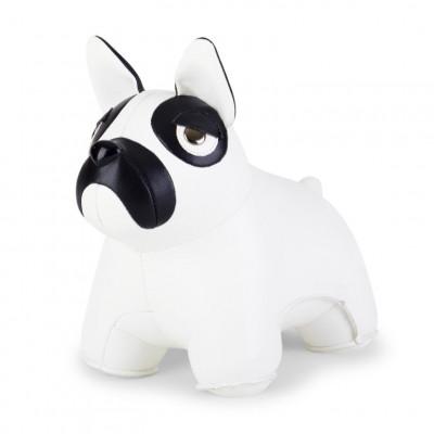 Buchstütze Französische Bulldogge