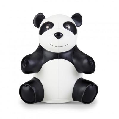 Buchstütze Panda