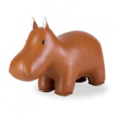 Bookend Hippo