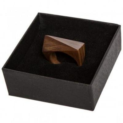 Hölzerner Ring | Zeta
