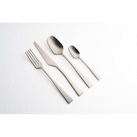Zest Cutlery Champagne Set | 24 Pieces