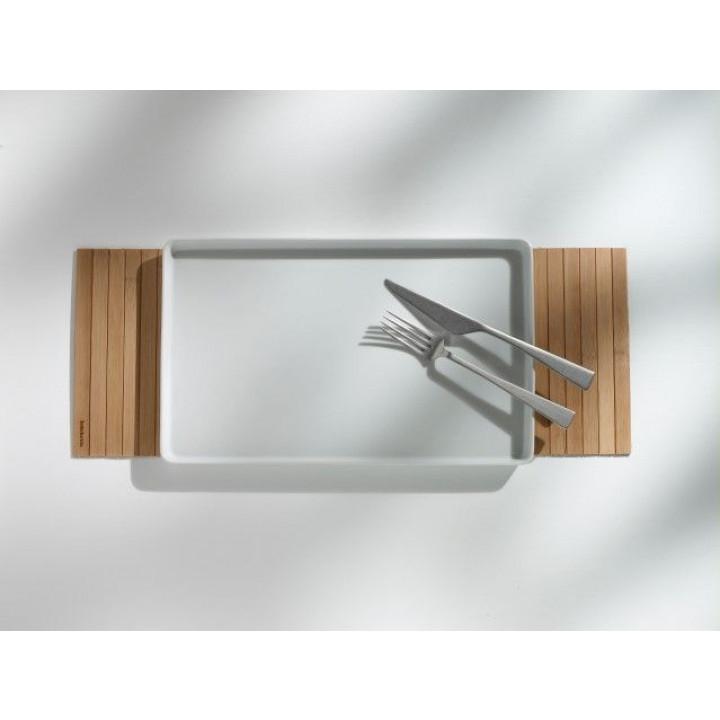 Cutlery Set Zest Stonewashed | 24 Pieces