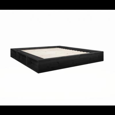 Ziggy Bed Frame | Black