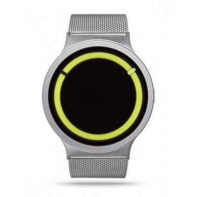 Eclipse Metallic   Chrom Zitrone