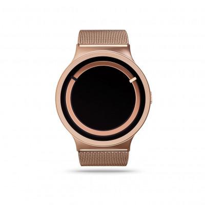 Eclipse Metallic-Uhr   Rose Gold