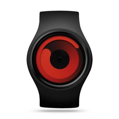 Schwerkraft   Schwarz/Rot
