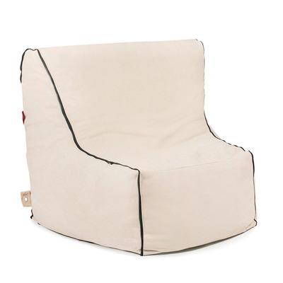 Sitzsack mit Reißverschluss Piece