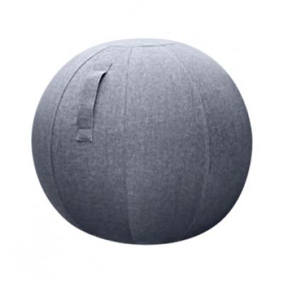 Sitzball | Grau