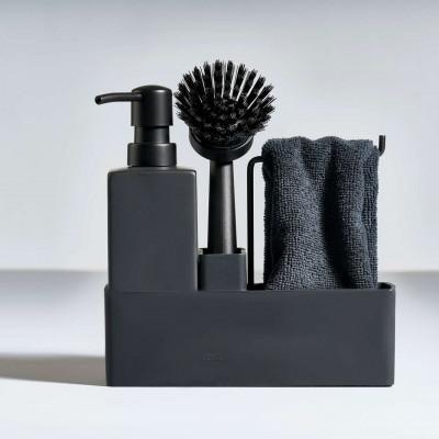 Dishwashing Set | Black