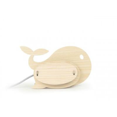 Zooo Lamp | Whale