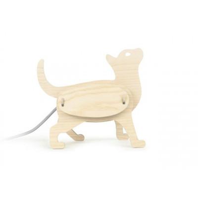 Zooo Lamp | Cat