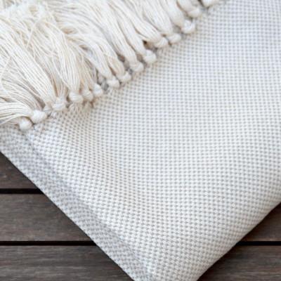 Fouta Blanket | Beige
