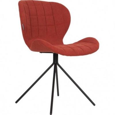 Stuhl Polsterung | Orange