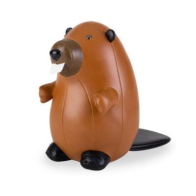 Bookend  Beaver