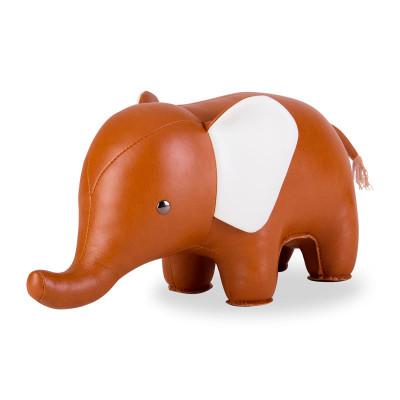 Bookend Elephant